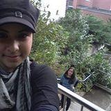 Fatemeh Azadkhani