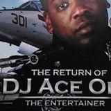 DJ ACE ONE