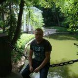 Андрей Безверхий