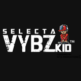 Selecta Vybz Kid    M.V.P