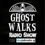 Ghost Walks Radio