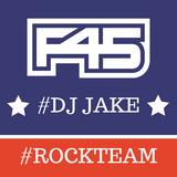 F45 DJ - Jake