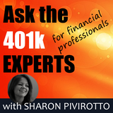 Ask the 401k Experts - A Podca