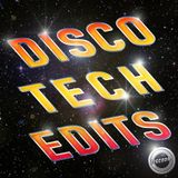 Disco Tech - Don't U Wanna Be A Star Mix (New Years home-party mix)