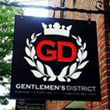 MJ GentlemensDistrict