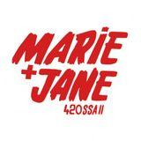 420 SSII Marie + Jane
