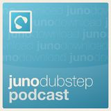 Juno Dubstep Podcast 31 - hosted by DubstepForum - mixed by Be-1ne