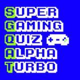 Super Gaming Quiz Alpha Turbo