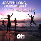 Joseph Long