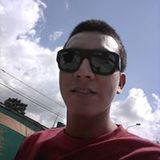 Alexander Villegas Flores
