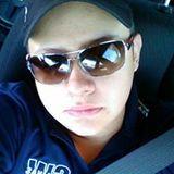 Mark Aguilar