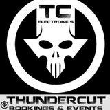 ThunderCut events & radio