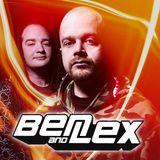 Ben and Lex