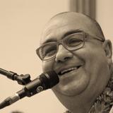 Meditação Fácil em Tempos Difíceis - Chandramukha Swami - Ashram Vrajabhumi - 1/01/2016