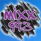 Mixx993