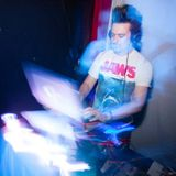 Living On Video w/ DJ Lazarus