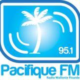 Pacifique FM officiel