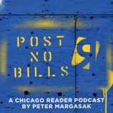 Post No Bills Podcast #1