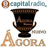 203 Ágora Historia:  Minas Río Tinto - Bisontes País Vasco - El castillejo del Bonete
