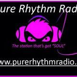 Pure Rhythm Radio
