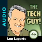 Leo Laporte - The Tech Guy 989: June 22, 2013