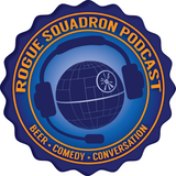 Rogue Squadron Podcast • Star