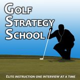 GSS 39: How to Make a Swing Change: Geoff Greig
