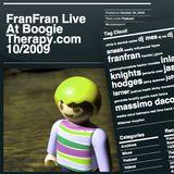 Troydon Live At Hacienda Switzerland 02/2007