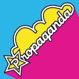 Propaganda Resident Mix - Ryan Paul