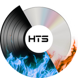 HTS Radio: Episode 33 mixed by DJ Monny  (Hardcore)