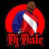 DJDALE PT 2 LIVE ON IRIE STORM RADIO  4/1/17
