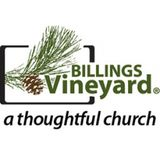 Billings Vineyard Podcast