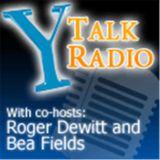 Bea Fields Interviewing Article Guru, Marnie Pehrson of Idea Marketers