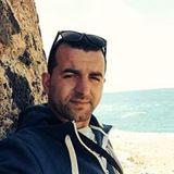 Ali Aydogan