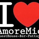 Amoremio Bar Pattaya