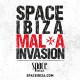 Monark - Space Ibiza Malta Invasion promo mix