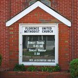 Florence NJ United Methodist C