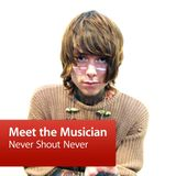 Meet the Musician: Never Shout Never