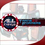 All Things Transformers - Origins of PecanCtMichael