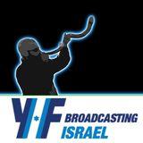 Israel Radio Podcast with Yish