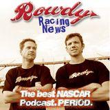 Rowdy Racing 01-19-11