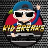 Kid Breaks On Underground Breaks Collective 09/10/19