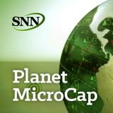 Planet MicroCap Podcast