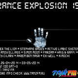 DJ Alex The Lion - Trance Explosion 135