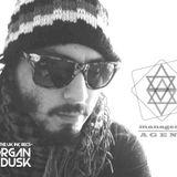 CHAPTER TWO <cut from> Mörgan Dusk Live @ Dinamit FM (DFM) (Радио DFM) - 101.2 FM (russian radio)