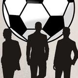 Tre uomini e un pallone