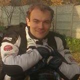 Sergey Jeihala