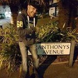 Anthony Reed