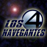 Podcast Los 4 Navegantes