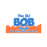 The DJ Bob Show: 08-24-17 (with guest Pat Giles)